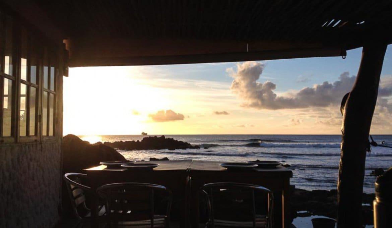 Onde comer na Ilha de Páscoa