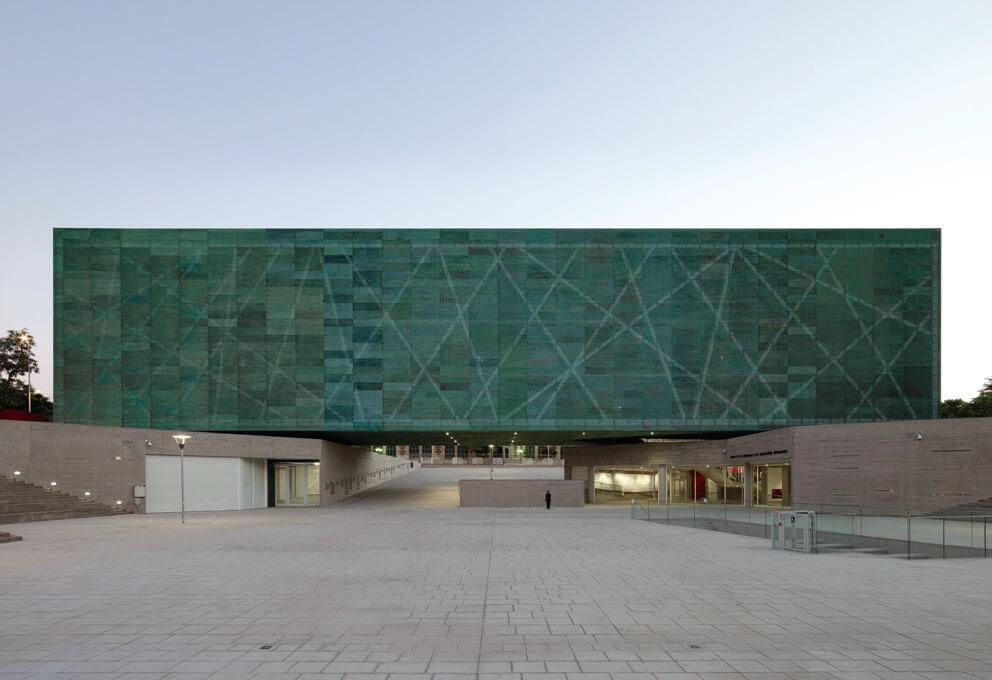 Museu da Memória e dos Direitos Humanos