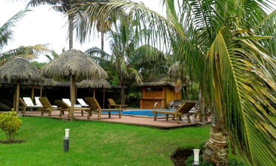 Taha Tai Hotel na Ilha de Páscoa