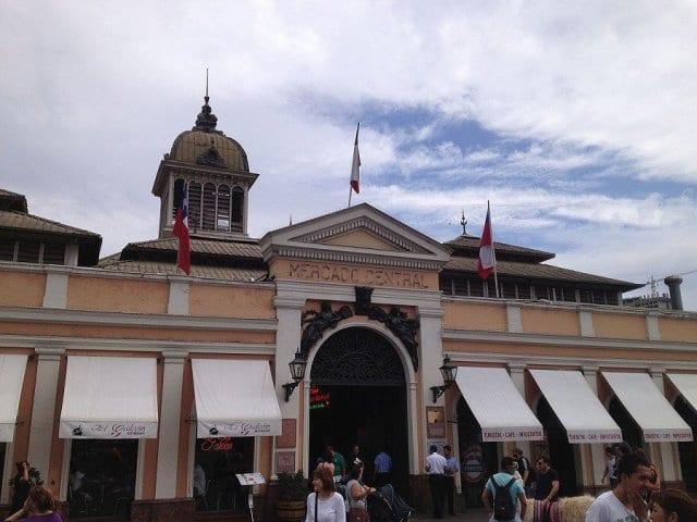 Roteiro de 4 dias em Santiago do Chile
