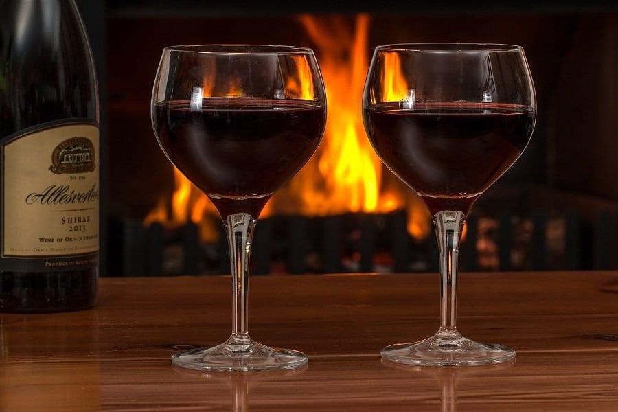 Concha y Toro Degustação de vinhos
