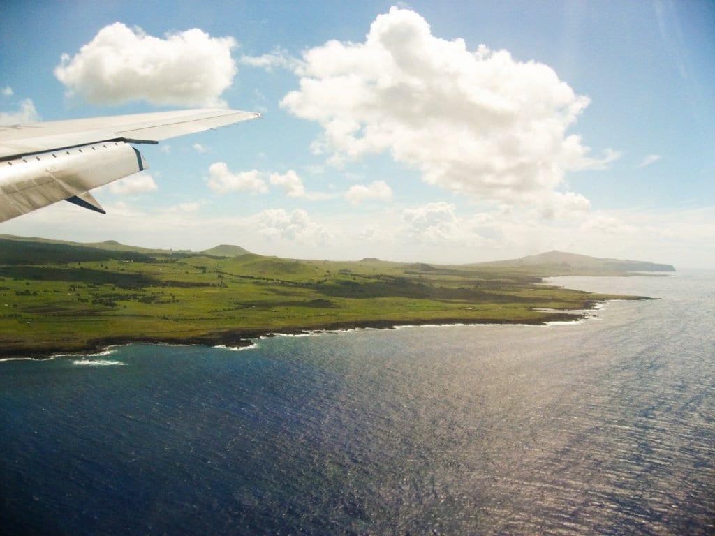 Quanto custa uma passagem aérea para a Ilha de Páscoa