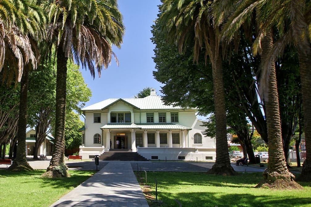 Melhores museus em Temuco