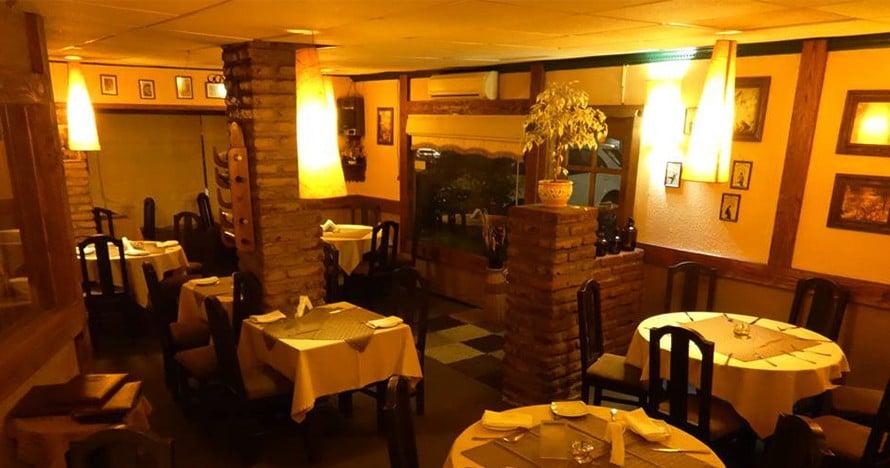 Restaurante La Tabla em Temuco