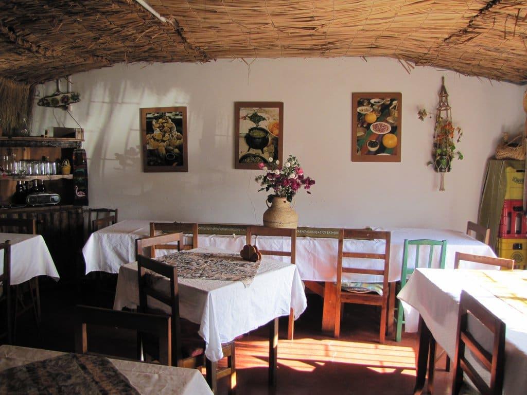 Restaurante Zuny em Temuco