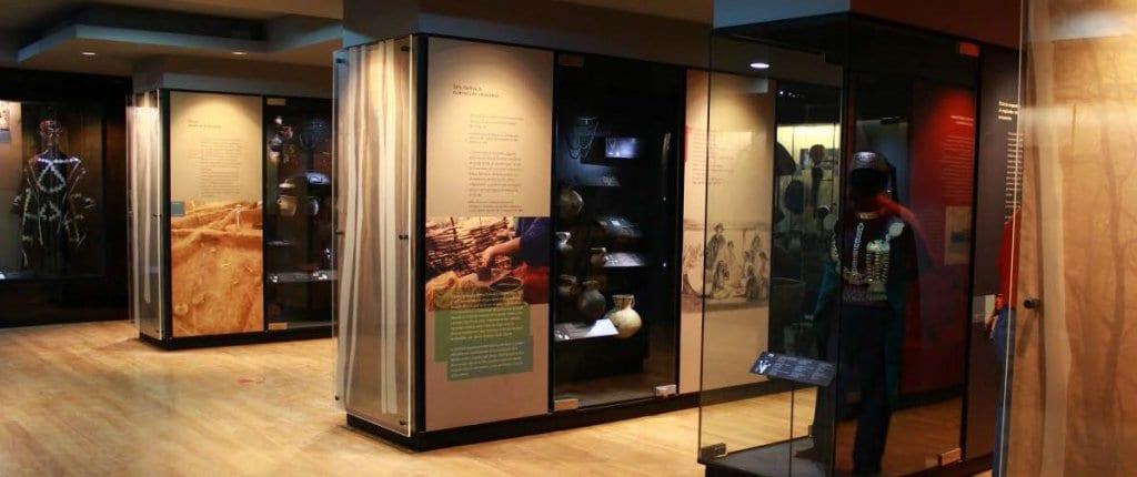 Visitar o Museu Regional de la Araucanía em Temuco
