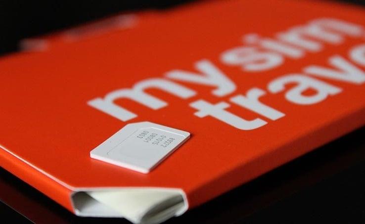 Chip Pré Pago Internacional de celular para usar na América do Sul: Mysimtravel