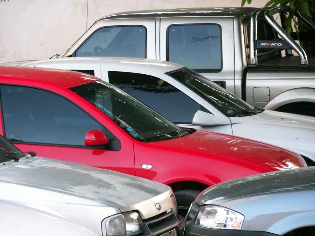 Qual modelo de carro alugar em Temuco