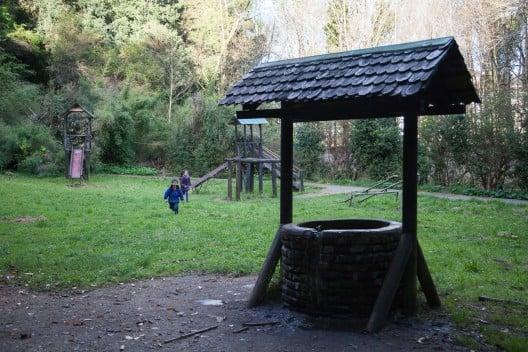 Monumento Natural Cerro Ñielol em Temuco