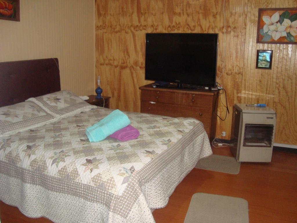 Guest House San Juan em Temuco