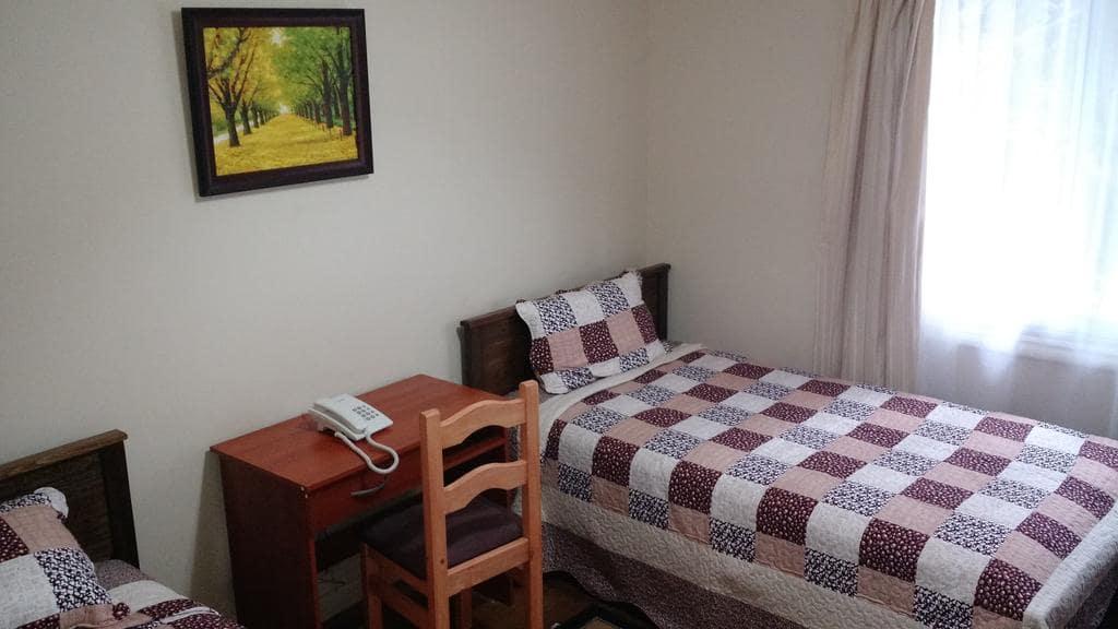 Dicas de hotéis em Temuco
