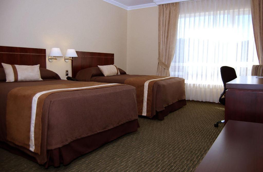Melhores hotéis em Temuco