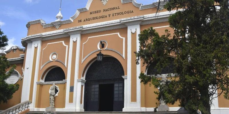 Museu Arqueológico e Etnológico de Loa em Calama
