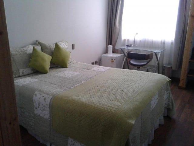 Hotéis bons e baratos em Calama