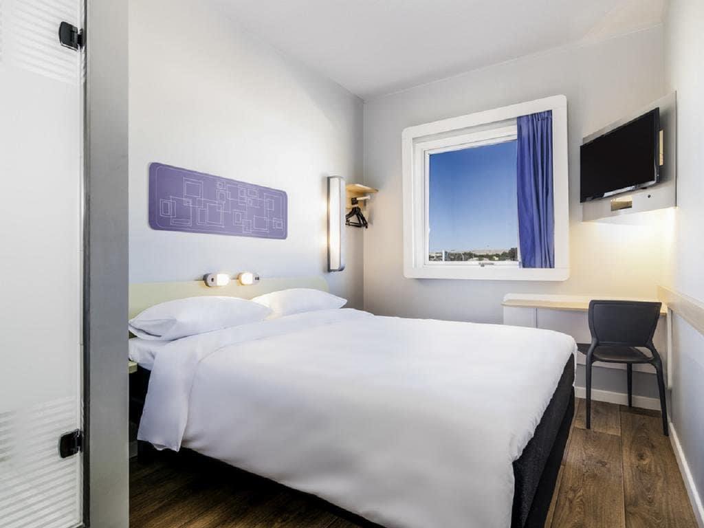Quarto do Hotel Ibis Budget Calama