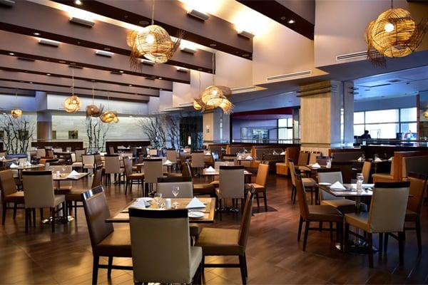Restaurante Alicanto em Calama