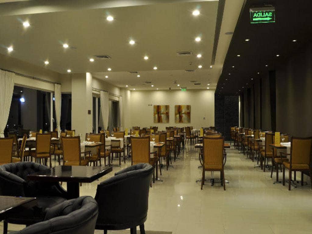 Restaurante do Hotel Diego De Almagro Alto el Loa Calama