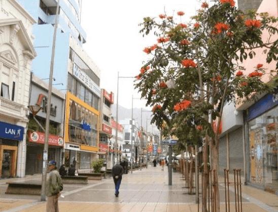 Onde ficar em Calama: melhores regiões