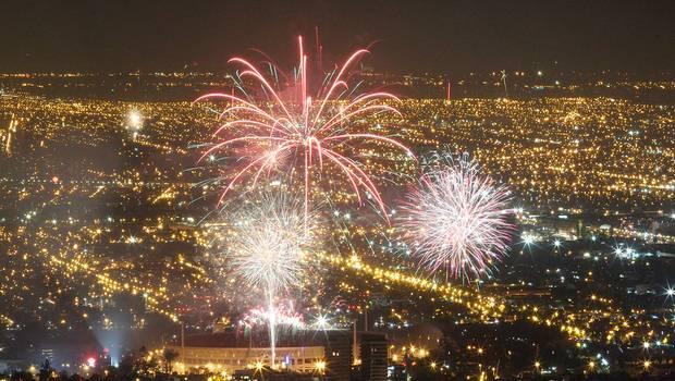O que fazer no Ano Novo em Santiago do Chile em 2019
