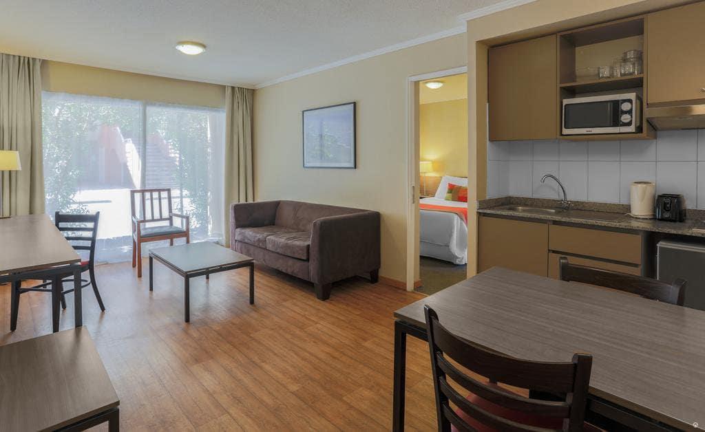 Apartamento Geotel Calama
