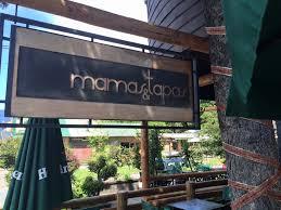 Pub Mama & Tapas em Pucón