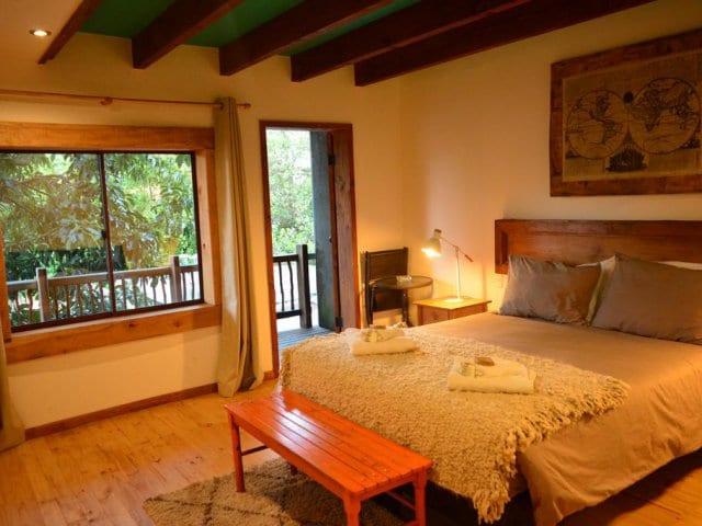 Hotéis bons e baratos em Pucón