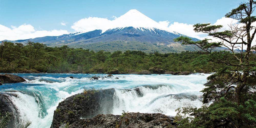 Roteiro de 3 dias em Pucón, no Chile