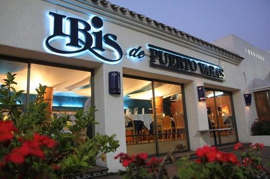 Melhores restaurantes em Puerto Varas