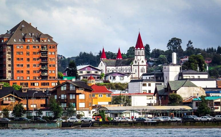 Como enviar dinheiro para o Chile: Puerto Varas