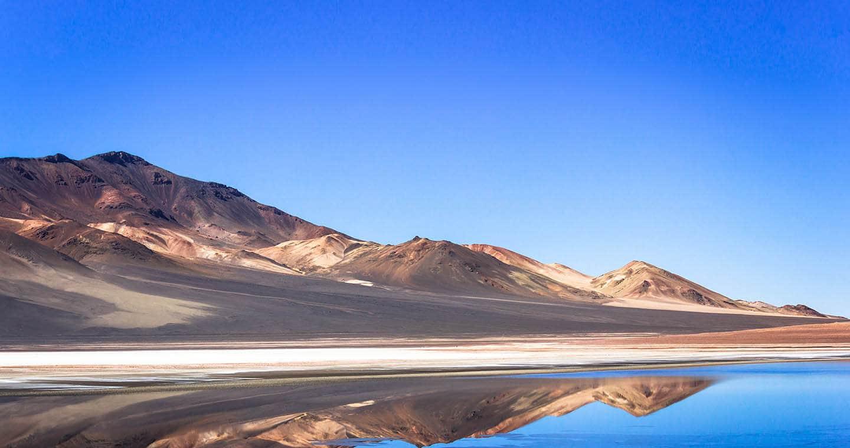 Tempo de avião até o Chile