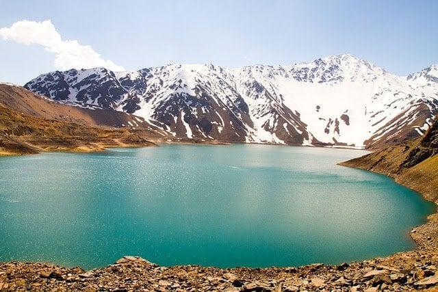 Roteiro de 8 dias no Chile – Santiago e arredores