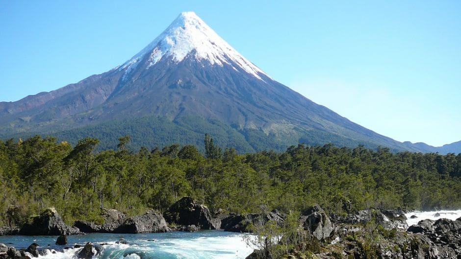 Guia pela cidade de Puerto Montt no Chile