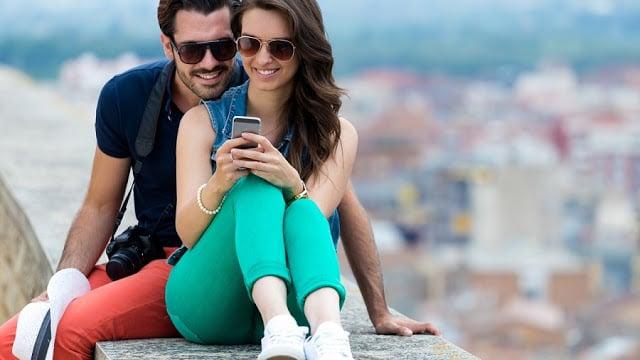 Use seu celular à vontade em Viña del Mar e no Chile