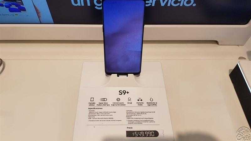 Onde comprar eletrônicos em Valparaíso: smartphone