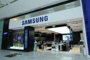 Onde comprar eletrônicos em Valparaíso: samsung