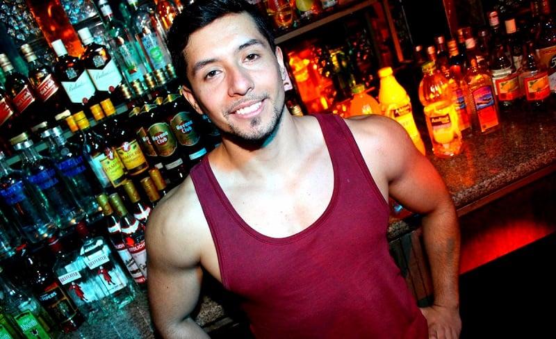 Lugares gays e GLS em Valparaíso