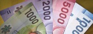 Quanto levar de dinheiro para Valparaíso: pesos