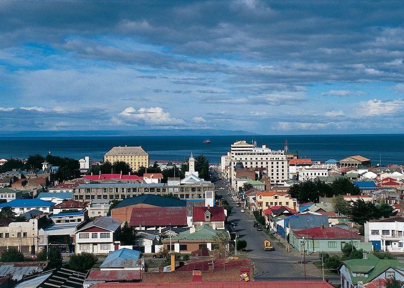 Guia pela cidade de Punta Arenas no Chile: casas