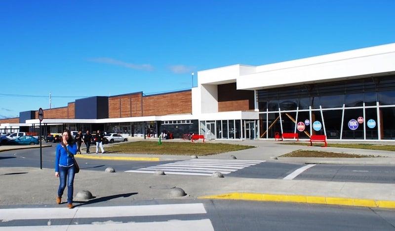 Guia pela cidade de Punta Arenas no Chile: Zona Franca