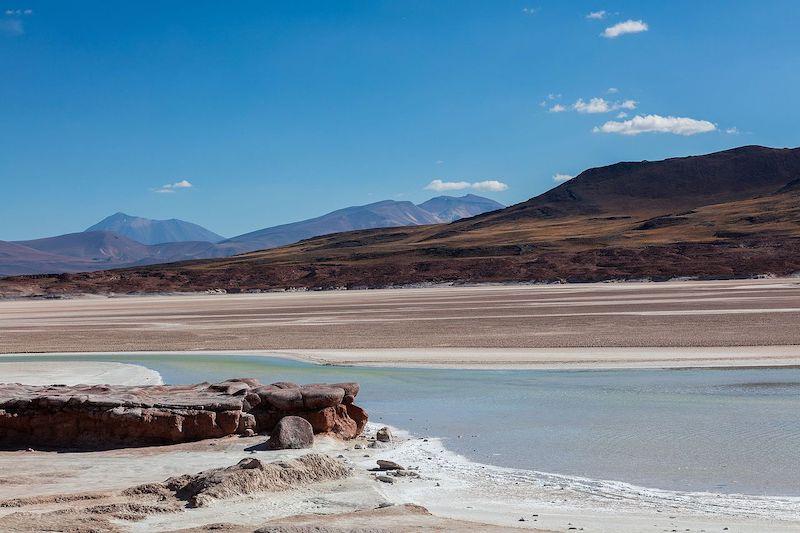 Passeio no vulcão Aguas Calientes no Chile: região do vulcão